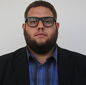 Representative Juan Requesens (National Assembly of Venezuela)