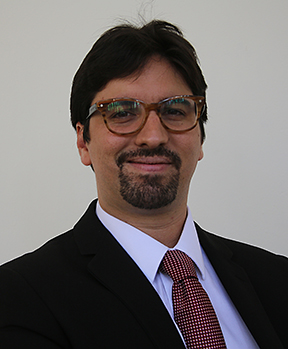 National Assembly First Vice President, Freddy Guevara. (National Assembly of Venezuela)